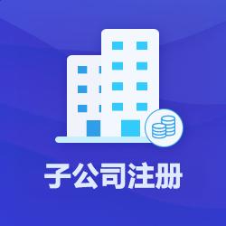 深圳子公司注册_代办子公司营业执照费用-开心投资