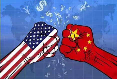 反对美对华加税 打了几十年的游戏三巨头团结起来